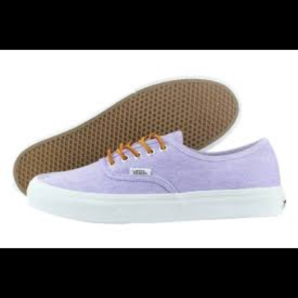 fc4cb3524b Vans Authentic Slim washed canvas violet. M 5acd1ade3a112eb4d685baad